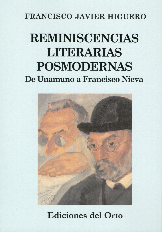 REMINISCENCIAS LITERARIAS POSMODERNAS: DE UNAMUNO A FRANCISCO NIEVA