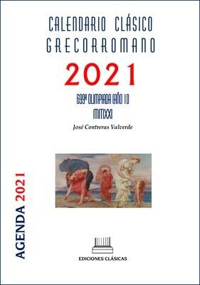 AGENDA ROMANA 2021