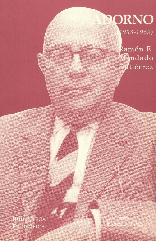 ADORNO (1903-1969)