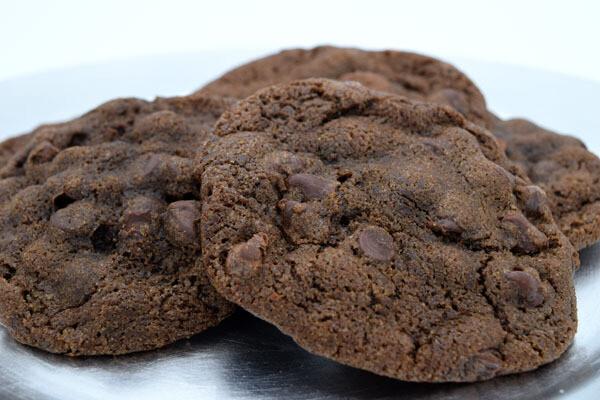 Brookie (brownie as a cookie)