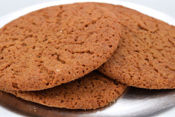Grandma's Old-Fashioned Molasses Cookie