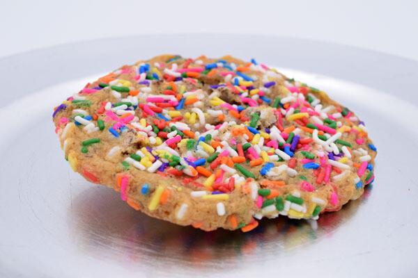 Funfetti Cookie