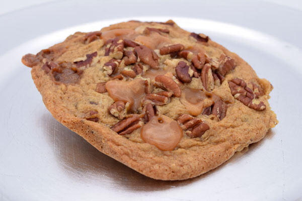 Loaded Turtle Cookie