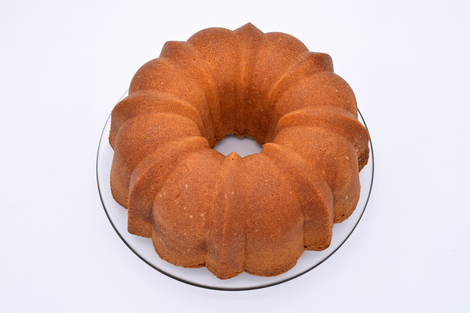 Thanksgiving Holiday Cake Sale