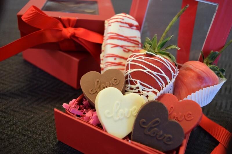 The Adore Me Gift Box
