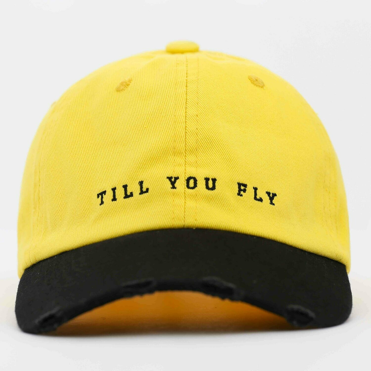 """Till You Fly"" Causal Classic"
