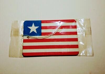 Liberian Flag Air Fresheners