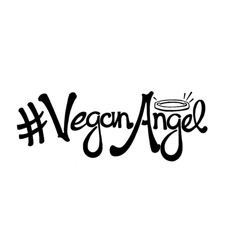 # VEGAN ANGEL