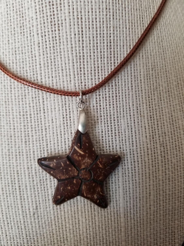 Coconut Black Star