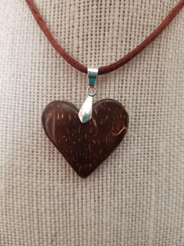 Coconut Heart #3