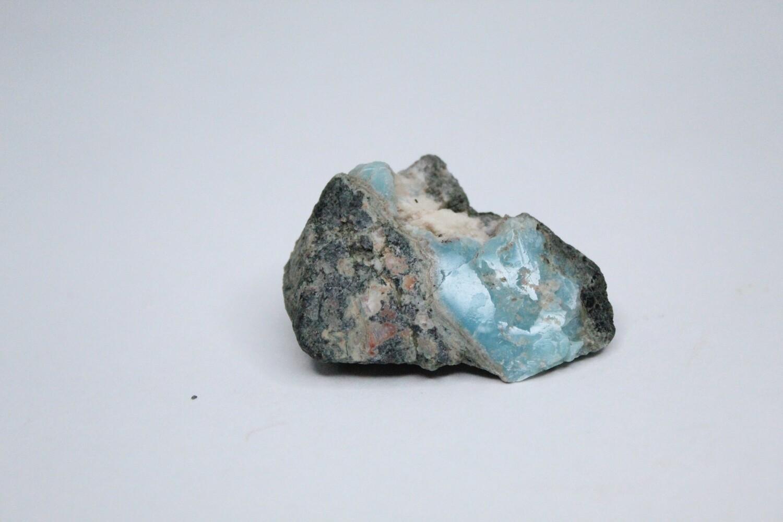 Larimar Raw stone #1