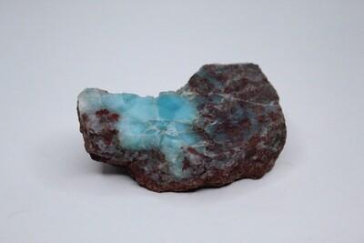 Larimar Raw stone #5