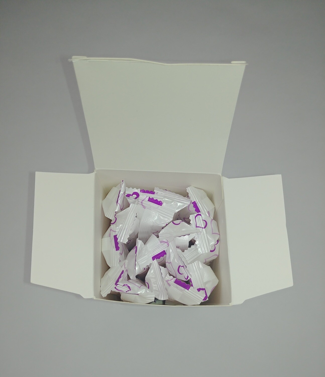 Organic Cotton Tampons/ Size S+/Large