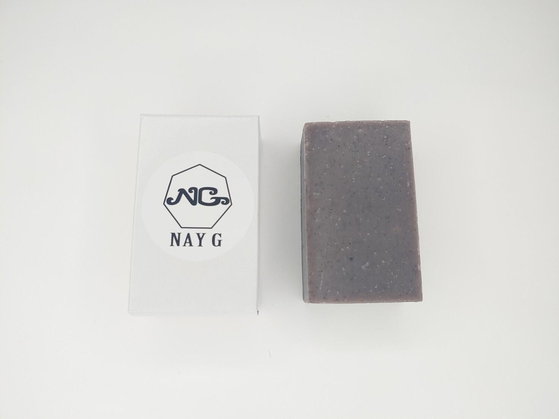 Organic Soap: Lavender