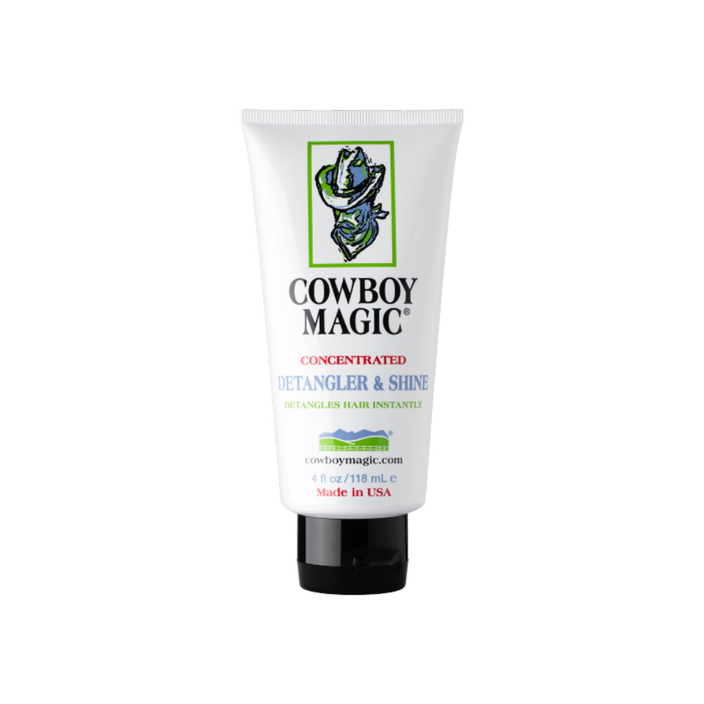 Cowboy Magic Detangler & Shine Collection