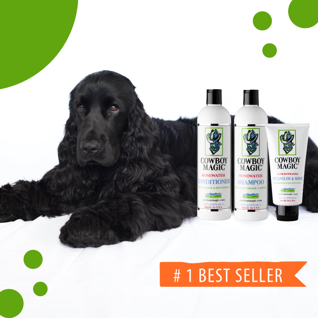 "Cowboy Magic ""Loves Your Dog"" Offer"