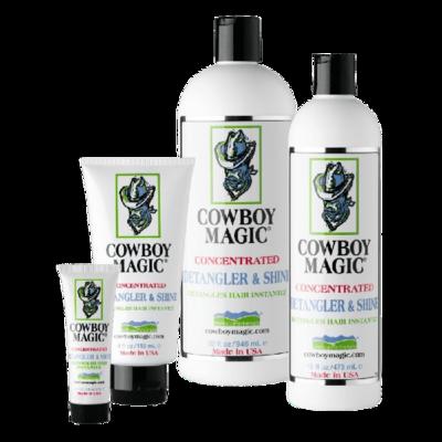 Cowboy Magic® Detangler & Shine™ Collection