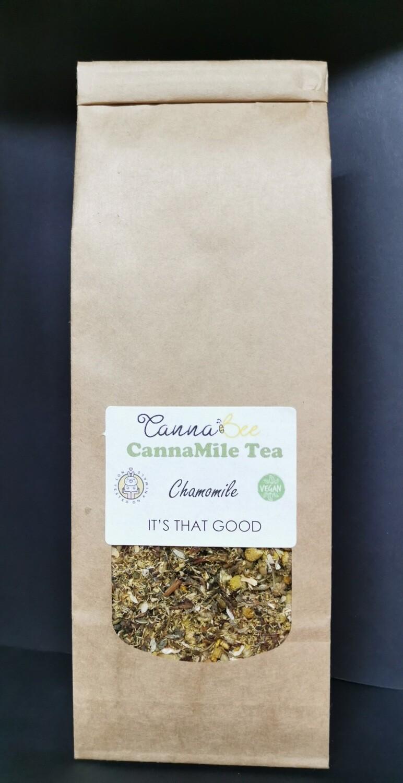 CannaMile Tea 60g