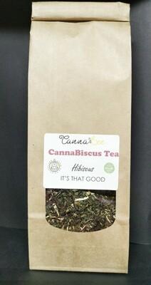 CannaBiscus Tea 60g
