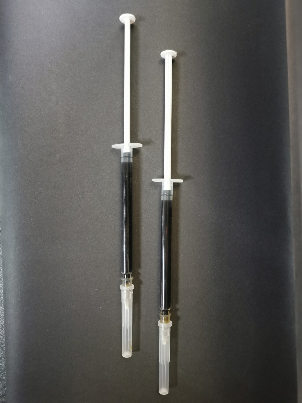 1ml FECO Syringe 47%