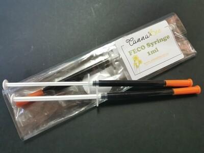 1ml FECO Syringe