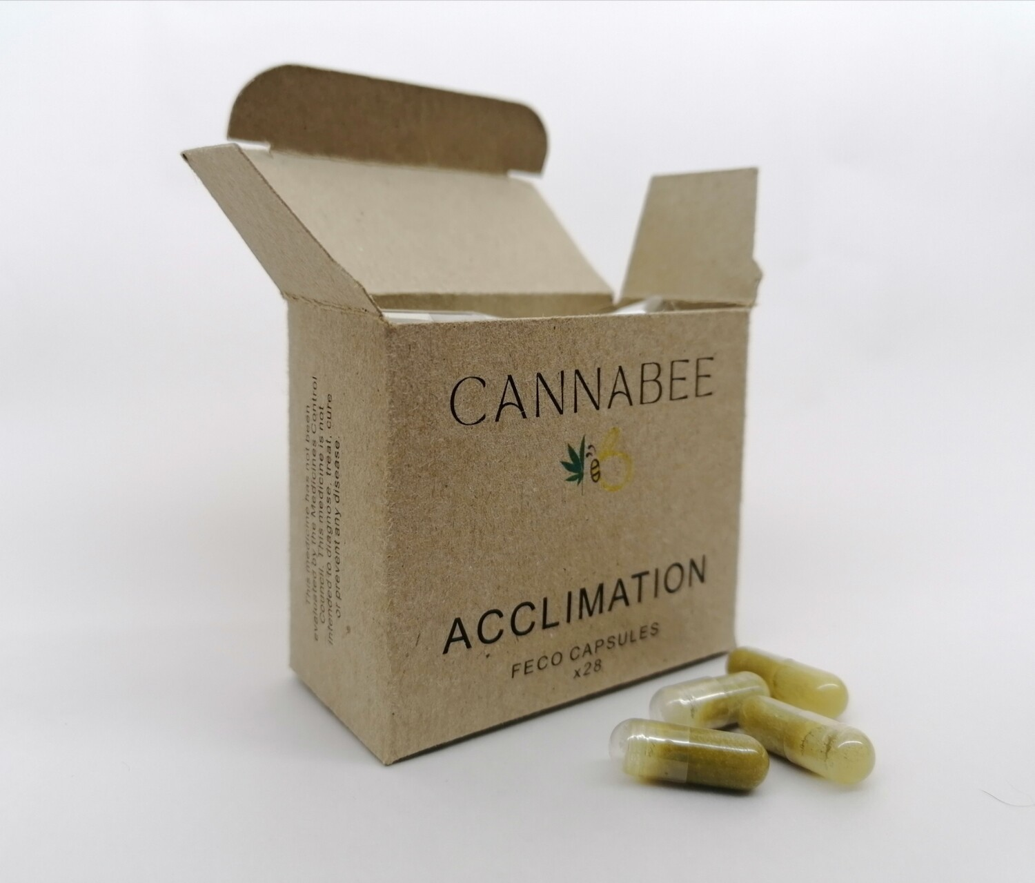 Acclimation Pack