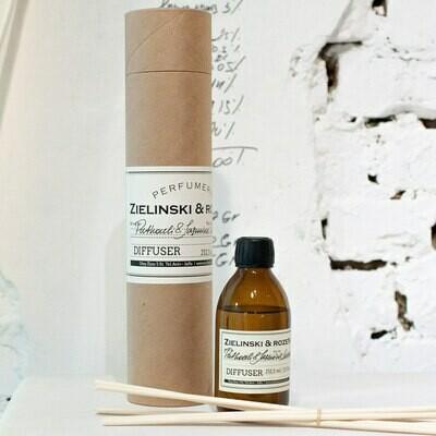 Aromatherapy Diffuser Patchouli & Jasmine, Lemon (212,5 ml)