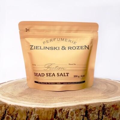 Dead Sea Salts Fiction (250g)