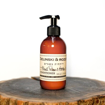 Hair Conditioner Black Pepper & Amber, Neroli (300 ml)