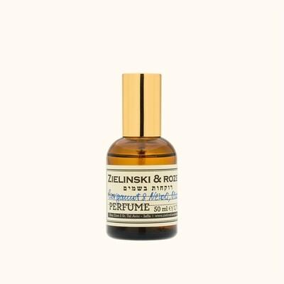 Perfume Bergamot & Neroli, Orange (50 ml)