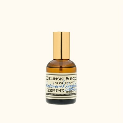 Perfume Rosewood & Sandalwood, Сedarwood (50 ml)