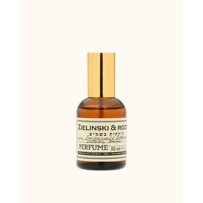 Perfume Sandalwood & Cedarwood, Vetiver, Amber (50 ml)