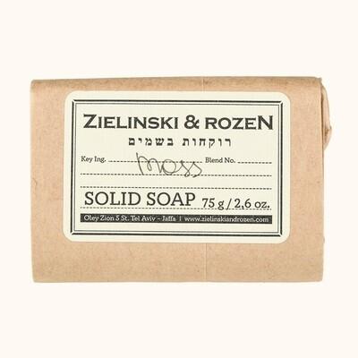 Твердое мыло МОСС (75гр)
