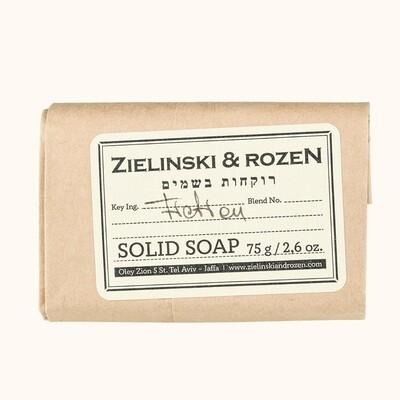 Solid soap Fiction (75 g)