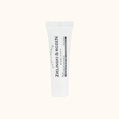 Moisturizing cream, Universal (10ml)