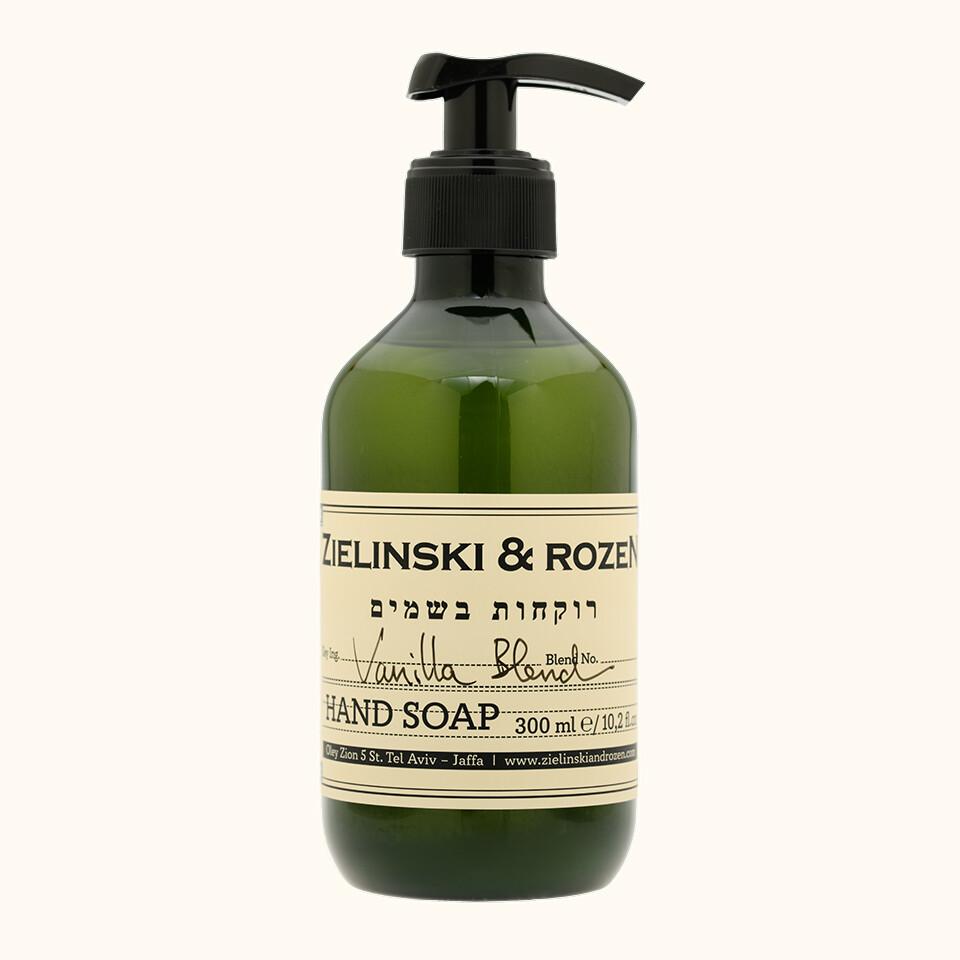 Жидкое мыло Ванильный Бленд (300мл)