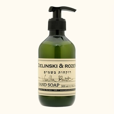Liquid soap Vanilla Blend (300 ml)