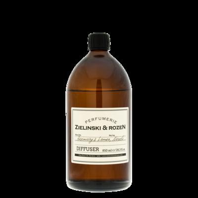 Диффузор для ароматерапии Розмарин, Лимон, Нероли  (850мл)