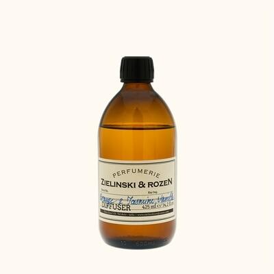 Диффузор для ароматерапии Апельсин, Жасмин, Ваниль (425мл)