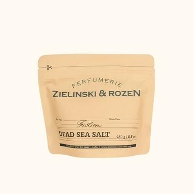 Соль мертвого моря Fiction (250гр)