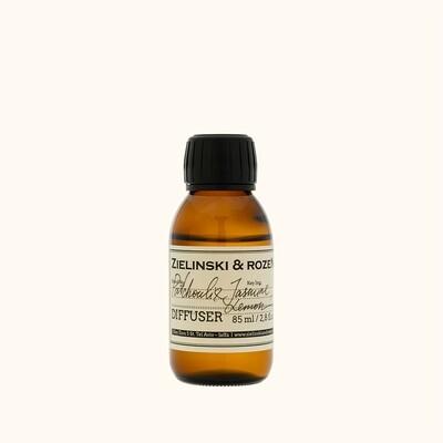 Диффузор для ароматерапии Пачули, Жасмин, Лимон (85мл)