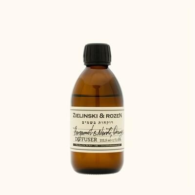 Aromatherapy Diffuser Bergamot & Neroli, Orange (212,5 ml)