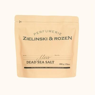 Соль Мертвого моря МОСС (500гр)