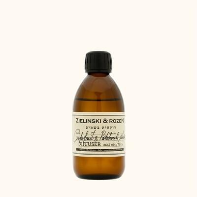 Aromatherapy Diffuser Grapefruit & Patchouli, Luisa (212,5 ml)