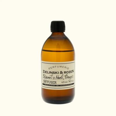Диффузор для ароматерапии Бергамот, Нероли, Апельсин (425мл)