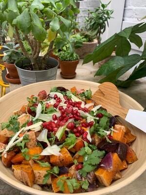 Daily Salad