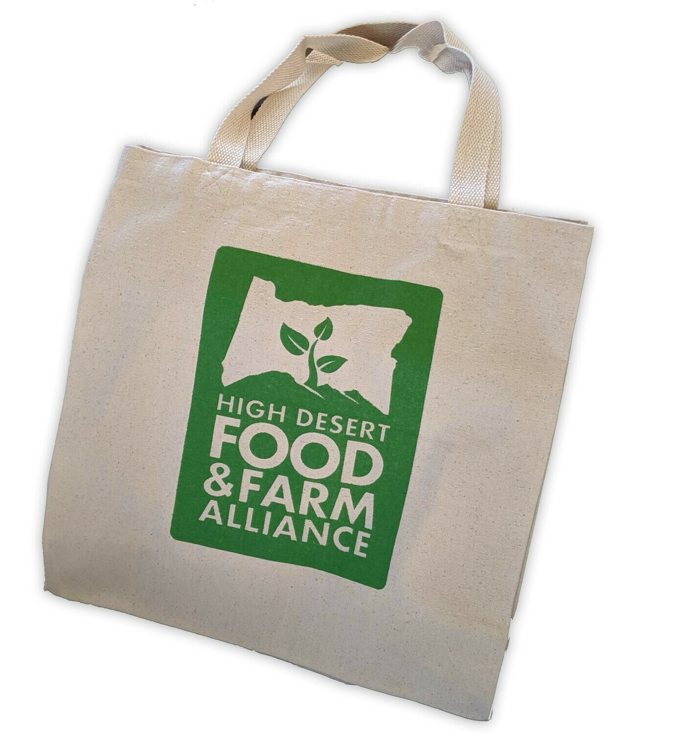 Your Essential Reusable Tote Bag