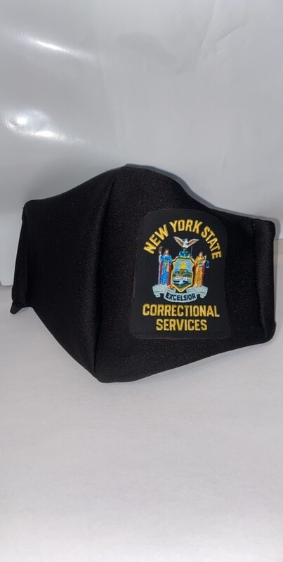 New York State Correctional Services