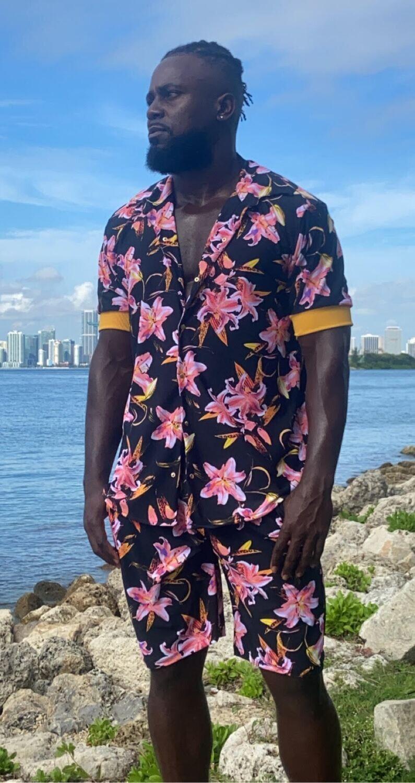 """""""The Portofino"""" Miami Beach"""