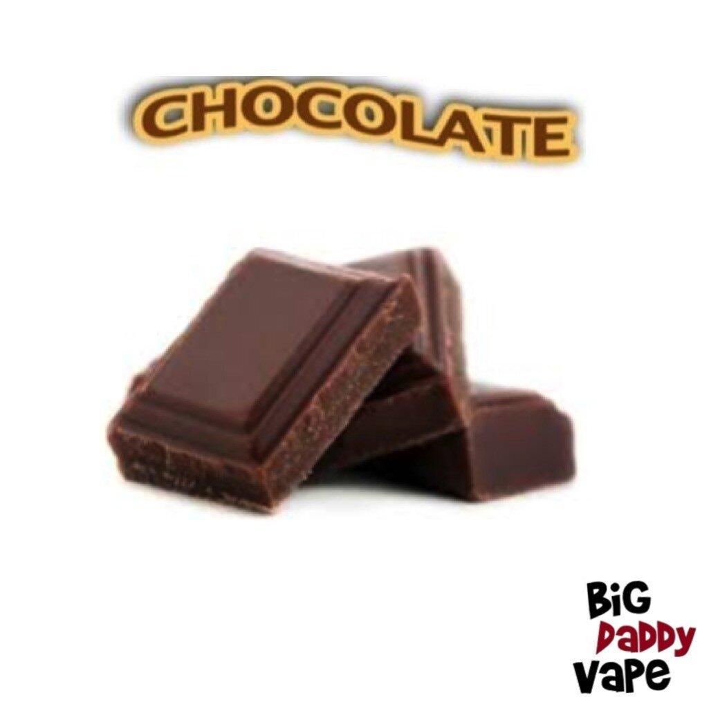 Chocolate 80/20  - 120ml